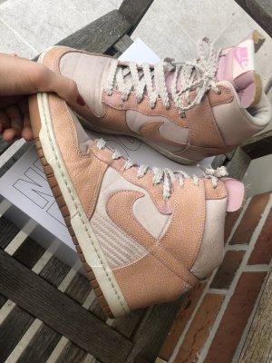 Nike Wedges mit Glitzer