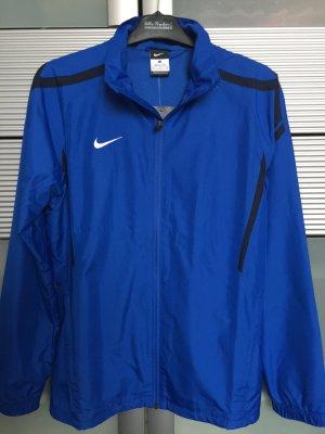 Nike Windjack blauw Polyester