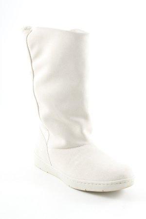 Nike Winterstiefel creme Casual-Look