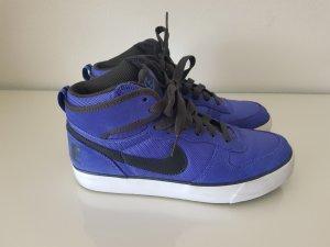 Nike Wmna Big High Violet