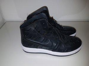 Nike WMNS Air Force 1 Ultra Force MID JOLI (schwarz