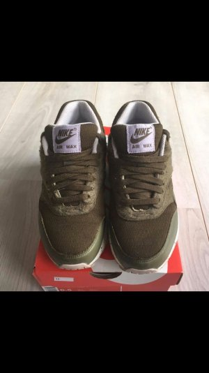 Nike WMNS Air Max 1 Olive
