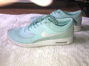 Nike wmns Air Max Thea (glacier ice / lite base grey - purple fade - white)
