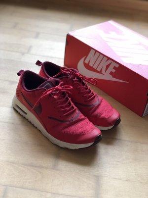 Nike WMNS Air Max Thea rot