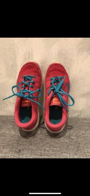 Nike WMNS Flex Trainer Schuhe