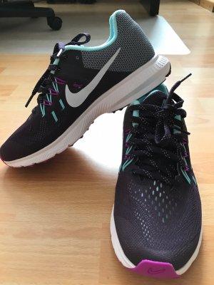 Nike wmns zoom winflo 2 flash EUR 38 UK 4.5 US 7