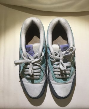 Nike WNMS Air Max 1 Essential Sky Blau Weiß Cool Grau