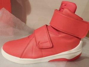Nike Women`s Sneaker Marxman rot Damen Sneaker Laufschuh