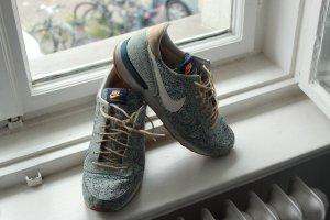 NIKE x Liberty of London Internationalist RAR Special Edition Sneaker Gr. 10.5, 42.5 EU (wie 41!)