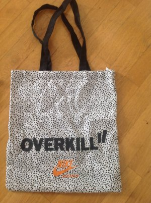 Nike XOverkill Tote Bag in Animal Optik