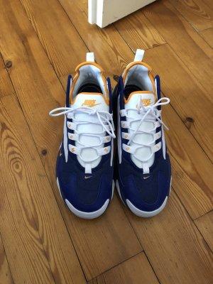 Nike Zoom 2K lila orange 40