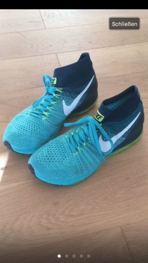 Nike Zoom all out flyknit Turnschuhe neu