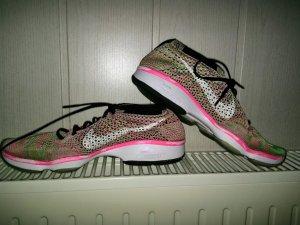 Nike Zoom Flyknit Neuwertig