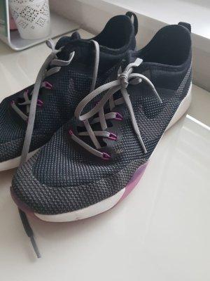Nike zoom lila