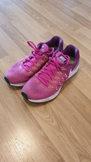 Nike Zoom Pegasus 33 Pink / Lachs / weiß 39