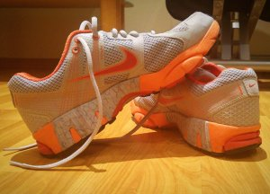 Nike Zoom Structure+, gr.42, topzustand