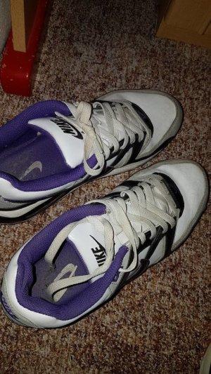 Nike Veterschoenen veelkleurig