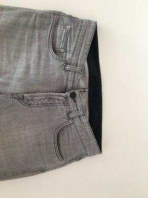 Niki Grey Washed Filippa K Stretch Jeans