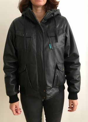 Nikita Clothing Lederjacke, M, top Zustand