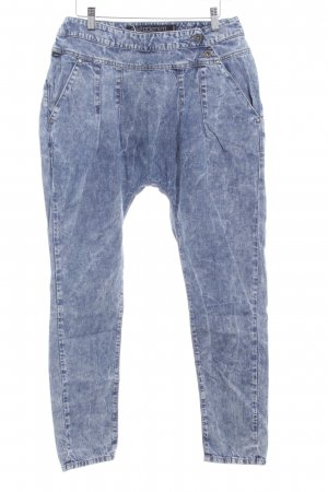 Nikita High Waist Jeans blau Casual-Look