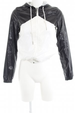 Nikita Sports Jacket black-white simple style