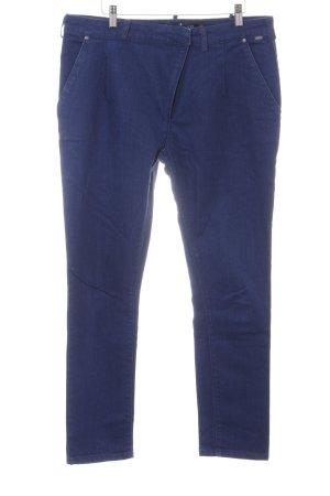 Nikita Straight-Leg Jeans blau schlichter Stil