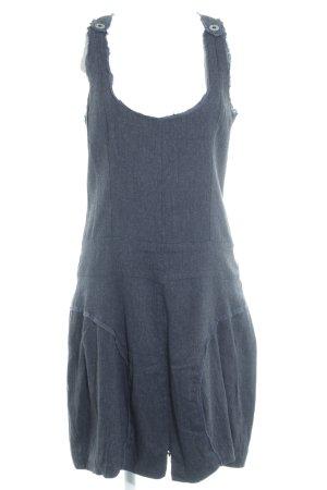 Nile A-Linien Kleid dunkelblau Casual-Look