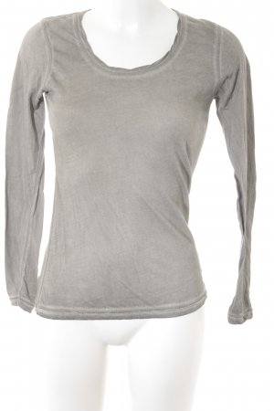 Nile Sweatshirt graubraun Casual-Look