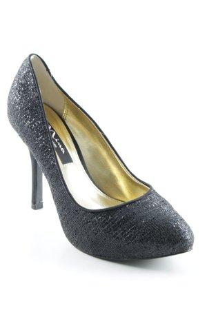 Nina New York High Heels schwarz Elegant