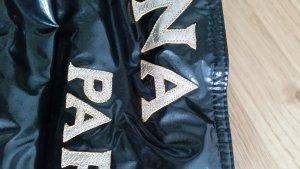 Nina ricci Raincoat black-gold-colored