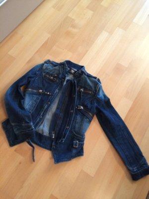Nine Lives Jeansblazer Gr.36