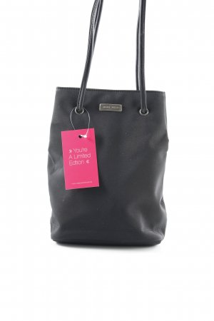 Nine west Beuteltasche schwarz Casual-Look