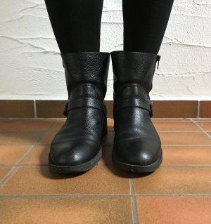 Nine West Biker Boots