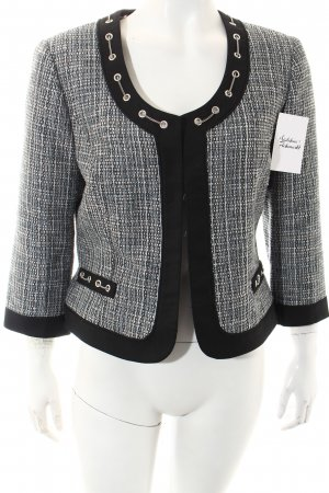 Nine west Blazer puntinato stile professionale