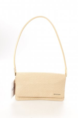 Nine west Handtasche beige