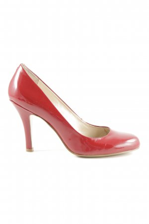 Nine west High Heels rot Business-Look