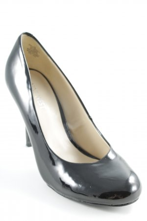 Nine west High Heels schwarz Business-Look