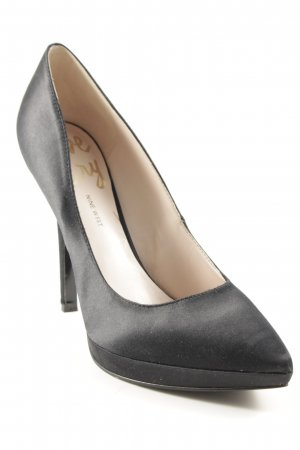 Nine west Tacco alto nero elegante