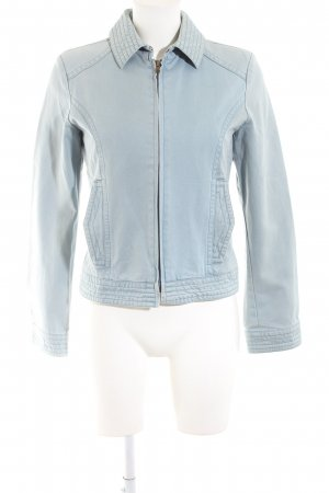 Nine west Jeansjacke blau Casual-Look