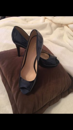 Nine West Peep Toe Gr.40