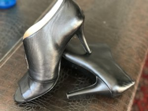 NINE WEST PUMPS SCHWARZ