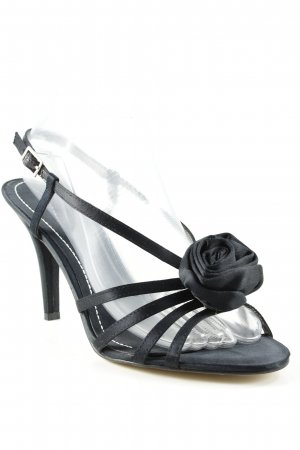 Nine west Riemchenpumps schwarz Elegant