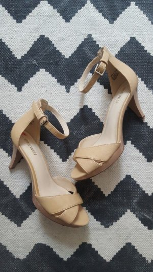 Nine west High Heel Sandal multicolored