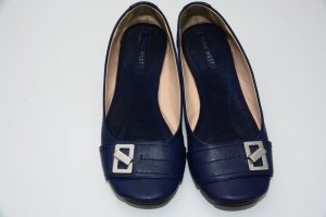 NINE WEST Schuhe Ballerinas Leder Gr 36