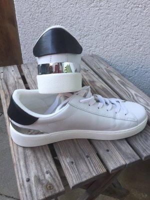 Nine West Sneaker, weiß, Leder, 39