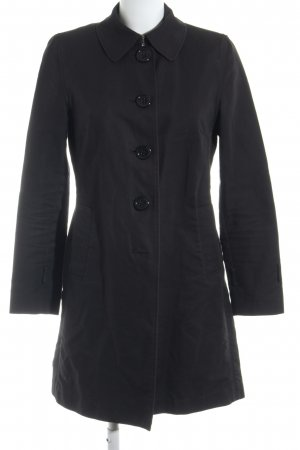 Nine west Trenchcoat schwarz Elegant
