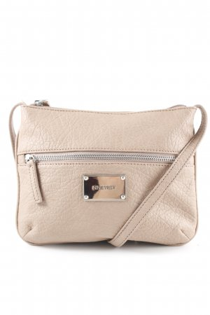 Nine west Borsa a spalla beige stile casual