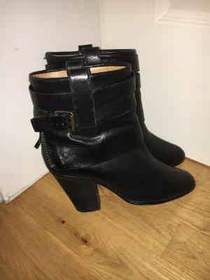 Nine West Vintage America Boots Leder Stiefel