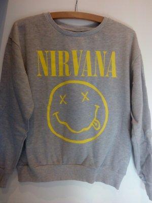 Nirvana Pullover/Sweatshirt