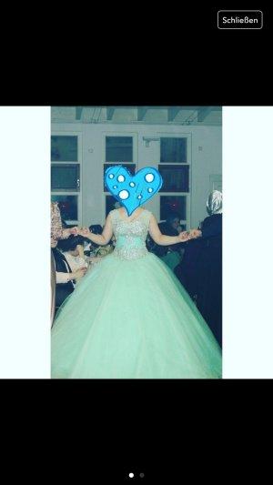 Nisan / kinalik Elbise